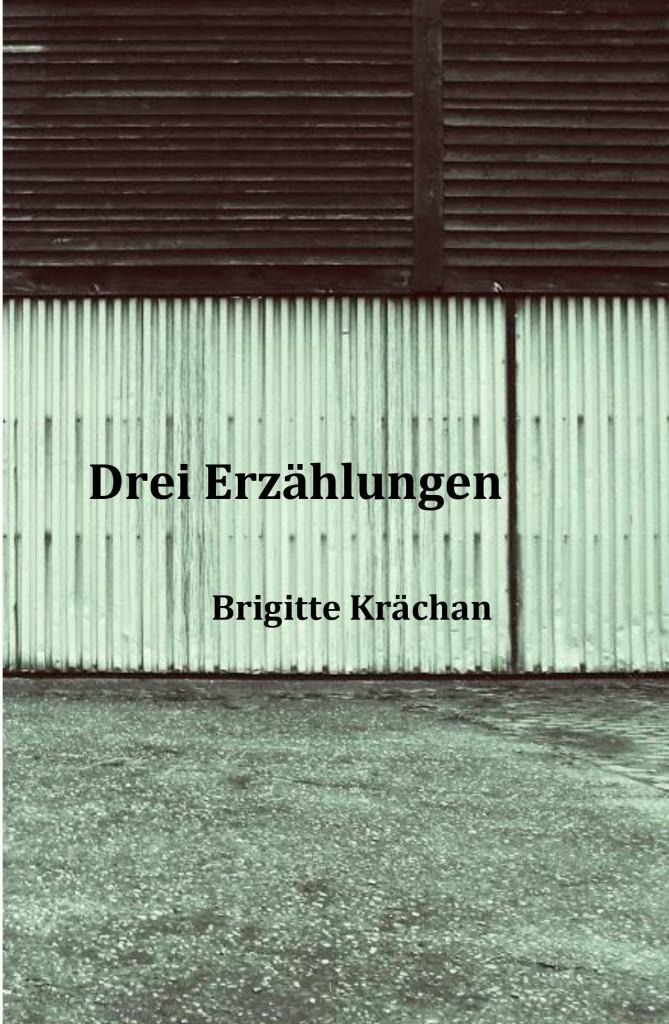 Drei Erzählungen cover