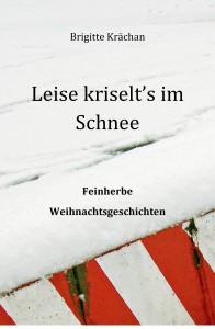 Leise kriselt's im Schnee cover